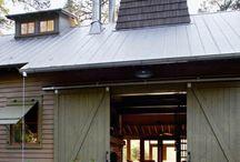 Horse Barns to Homes