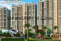 top builders in Noida