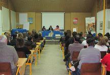 Encuentros literarios / Encuentros con escritores en el CEPA Cáceres