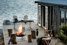 Summer House Inspirations