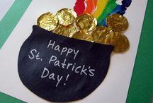 St. Patrick's Day / by Janice Dagney
