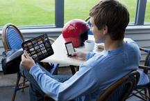 Mobile Computing / by Allan Pratt - Tips4Tech