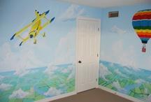 Decoraciones/mural