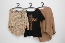 Fashion inspiration / fashion, clothing, style