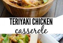 Κοτόπουλο στην κατσαρόλα