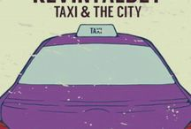 KEVIN FALDEY - Taxi & The City