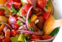 Heirloom Tomatoes / by Seasonal Roots