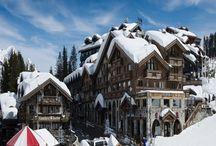 Courchevel & La Tania, Three Valleys / Alpine Escape's little corner of heaven on Earth