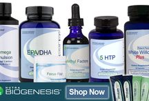 BioGenesis offered by Nutritional Institute
