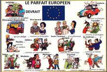A Level French - La société multiculturelle