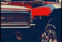 Pony`car
