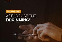 Want an amazing app for your startup? We're here to help you start off on the right path to success.