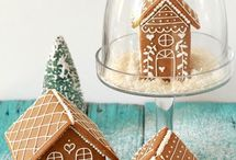 gingerbread hause