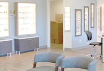 Optical Space Design / Optical Space Design, Architectural Services & Floor Plans by Ennco Design Systems!