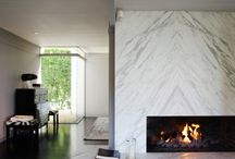 Lareiras  / Fireplace