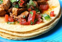 FOOD - Meat Dishes