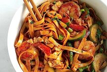 Chinese / Noodles