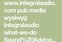 Integral Audio