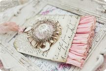 Art: Cards/Tags/Bags/Wraps / by Barb Smith