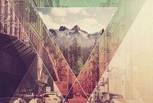indie geometric