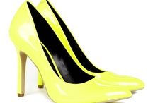 Shoes / by Celina Gomez