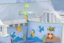 Nursery - Under the sea theme