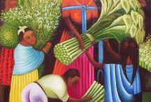 Art / Mexican art / by sabrina harwell