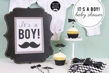 party {BABY SHOWER}
