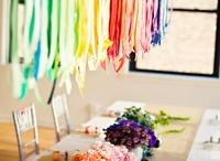Colourful Wedding Ideas