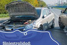 Actualidad / Repasamos actualidad mundial, europea y nacional del motor, incluidas normativas y protocolos; y publicamos información útil sobre ITV, DGT, seguros, alquiler y compraventa de coches.