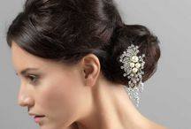 Wedding Accessories / by Inge Schoorl