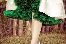 Weddings: Green