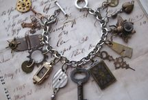 Jewelry / by Lori Gorman