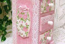 pasta pink / by claudia Medina