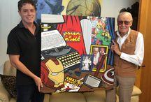 Art and Comics/Superheroes