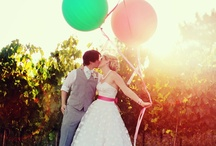 Wedding fun / by Krista Merrill
