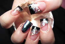 nails / by Miranda Schumacher-Blanton