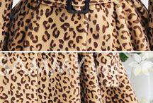 feline coats