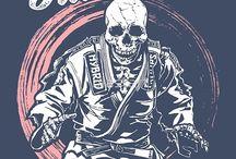 jiu jitsu logo inspo