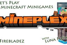 Minecraft Minigames