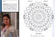 MANDALA CROTCHET PATTERNS
