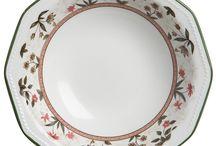 Tányér minden alkalomra / Ízelítő a www.teritettasztal.com tányér kínálatából