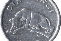 Monete Africa / Un viaggio numismatico in Africa