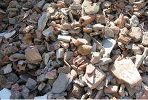 Resíduos de la construcción y demolición reforma viviendas y locales