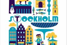 Tips for Stockholm / Catching up ideas for our next holiday in Sweden!