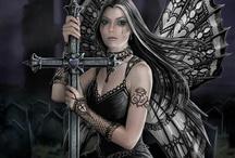 Angels/ Fairys