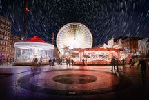 Noël à Clermont-Ferrand