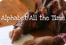 Kids Alphabet / by Sarah Sterling