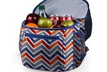 Термо-сумка, рюкзак