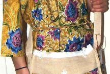 Photos duo de mes créations / Quelques photos de duo de mes créations association de vêtements et sacs by mm-créations-encorewhat